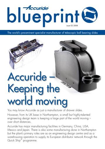 Accuride – Keeping the world moving
