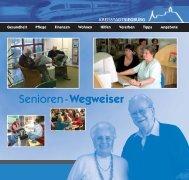 Senioren-Wegweiser - Siegburg