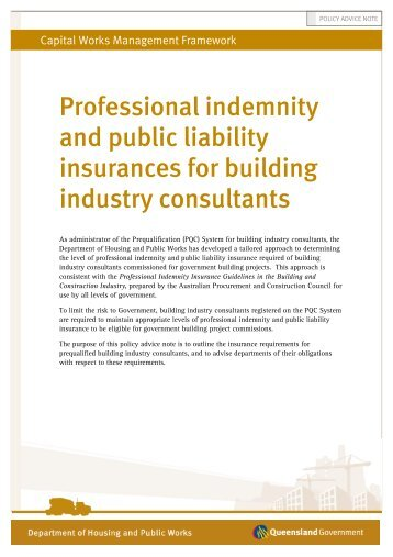 professional indemnity insurance in the uk Since 2005, we've pioneered a unique approach to managing risk that should be commonplace – we put our clients first we didn't set out to create the largest insurance brokerage in the world, just the best.