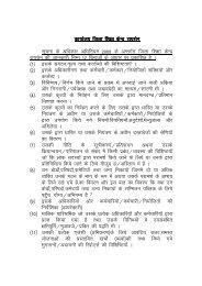 Rajiv Gandhi Shiksha Mission - Raisen