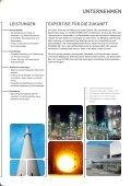 konstruktionen, die schützen. weil sicherheit zählt. - Ed. Züblin AG - Page 3