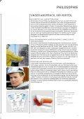 konstruktionen, die schützen. weil sicherheit zählt. - Ed. Züblin AG - Page 5