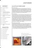 konstruktionen, die schützen. weil sicherheit zählt. - Ed. Züblin AG - Page 7