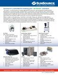 SunSource Coolant Systems Solutions - Page 3