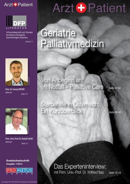 Ihr Prim. Dr. Georg Pinter & Prim. Univ.-Prof. Dr. Rudolf ... - Arzt + Kind