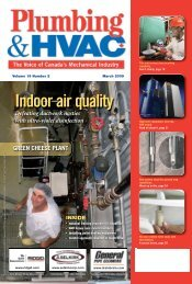 Indoor Air Quality - Plumbing & HVAC