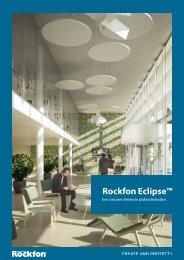 Rockfon Eclipse™
