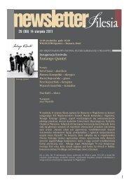 26 (96) 14 sierpnia 2011 1 - Silesia
