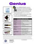 Crow Genius10 Motion Detector.pdf - Jacksons Security - Page 2