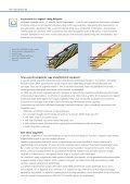 Üveggyapot hő- és hangszigetelőanyagok a magasépítéshez ... - Page 6