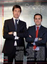 Socios Ad&Law - Revista DINTEL Alta Dirección