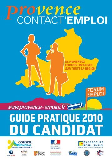 PCE10-A5 PART1:GUIDE A5 - Carrefour Emploi