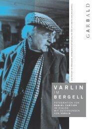 Varlin im Bergell - villa Garbald