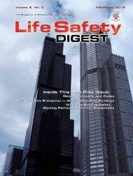Smoke Control in High-Rise Buildings - FCIA - Firestop Contractors ...