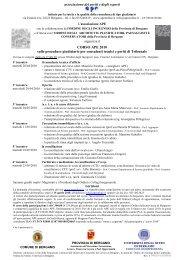 associazione dei periti e degli esperti - Ordine degli Ingegneri della ...