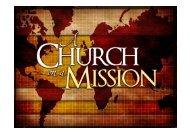 25 July sermon morning - Pasir Panjang Church of Christ Singapore