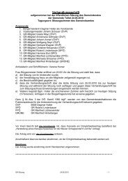 GR-Sitzung 24.06.2010 (302 KB) - .PDF - Tollet
