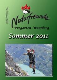 referat klettern - Naturfreunde PREGARTEN