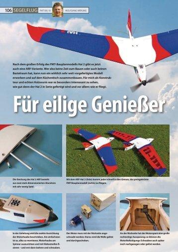 Testbericht aus FMT - Verlag für Technik und Handwerk Gmbh