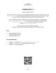 Cs50 Pset2 Solution