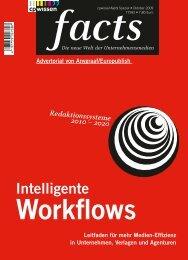 Leitfaden für mehr Medien-Effizienz in Unternehmen, Verlagen und ...