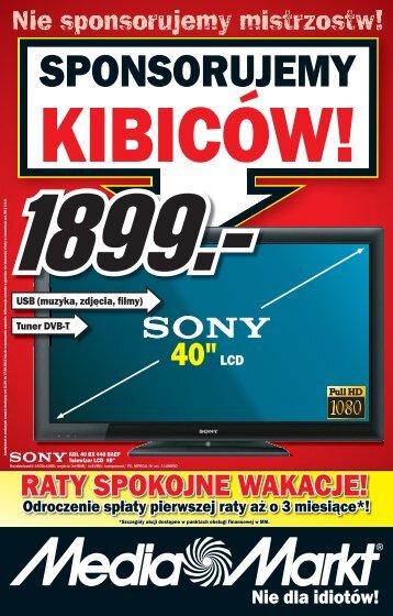 """40"""" - Media Markt"""