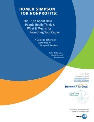 ebook: Homer Simpson for Nonprofits - Event 360