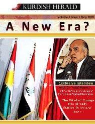 Kurdish Herald
