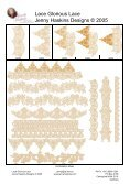 Jenny Haskins Designs Embroidery Collections - Soft Expressions - Page 5