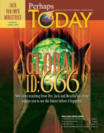 Global I - Jack Van Impe Ministries