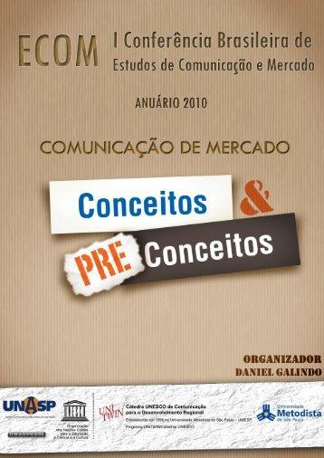 E-Book Ecom 2010 - Portal da Metodista