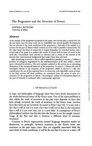 semantics journal Vldb journal 2 (4) storey: understanding semantic relationships 457 figure 1 semantic relationships semantic relationships i i i i i i.