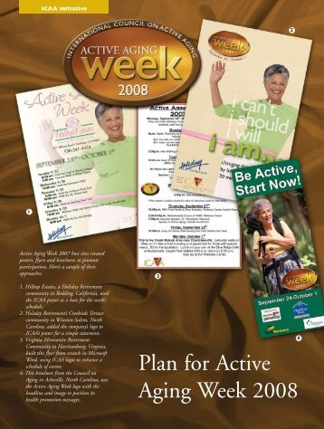 Mar-Apr Mag-08 - International Council on Active Aging