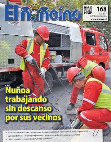 04. 2013 - Municipalidad de Ñuñoa