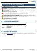 Anleitung PDF - E-key - Page 5