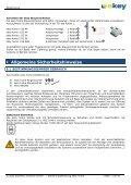 Anleitung PDF - E-key - Page 7
