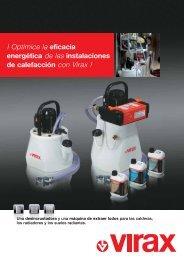 I Optimice la eficacia energética de las instalaciones de calefacción ...