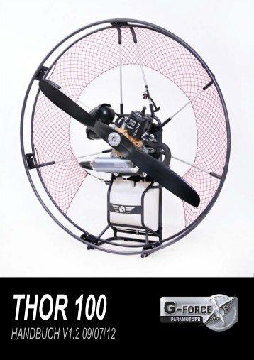 Handbuch Thor 100 - EAPR