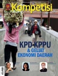 Edisi 33 Tahun 2012 - KPPU