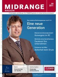 it-power - Midrange Magazin