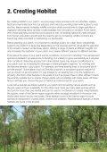 Creating Habitat for Darwin Gardens - Darwin City Council ... - Page 6