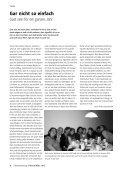 GEMEINDEzeitung - Martin-Luther-Kirche - Page 6