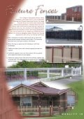 Download Macedon Fencing Brochure - Mekel - Page 2