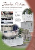 Download Macedon Fencing Brochure - Mekel - Page 3