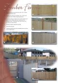 Download Macedon Fencing Brochure - Mekel - Page 4