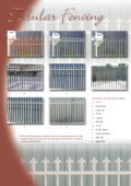 Download Macedon Fencing Brochure - Mekel - Page 6