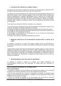 Recommendations TFFIS for Madrid _Fr - Groupe pilote sur les ... - Page 2
