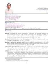 CV - Efraín Soto Apolinar - Universidad Autónoma de Nuevo León