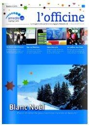 Amedis Magazine