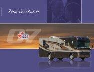Invitation - Triple E Recreational Vehicles